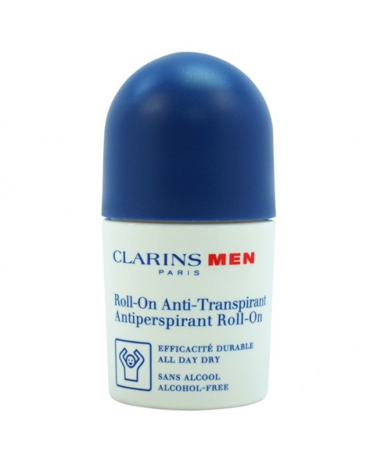 CLARINS MEN DESODORANTE ROL -ON 50 GR.