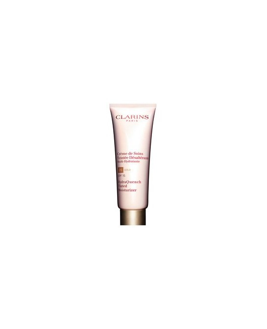 CLARINS CREMA MULTI-HIDRATANTE COLOR SPF 15 - 05 GOLD  50 ML