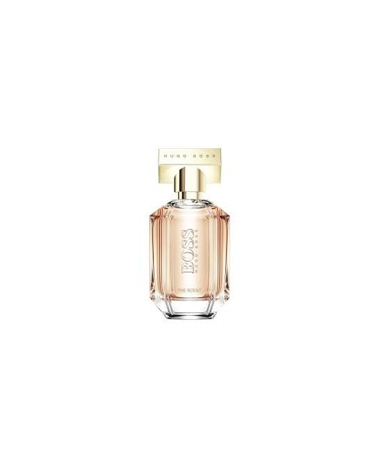 HUGO BOSS THE SCENT MUJER EDT 30ML VAPO