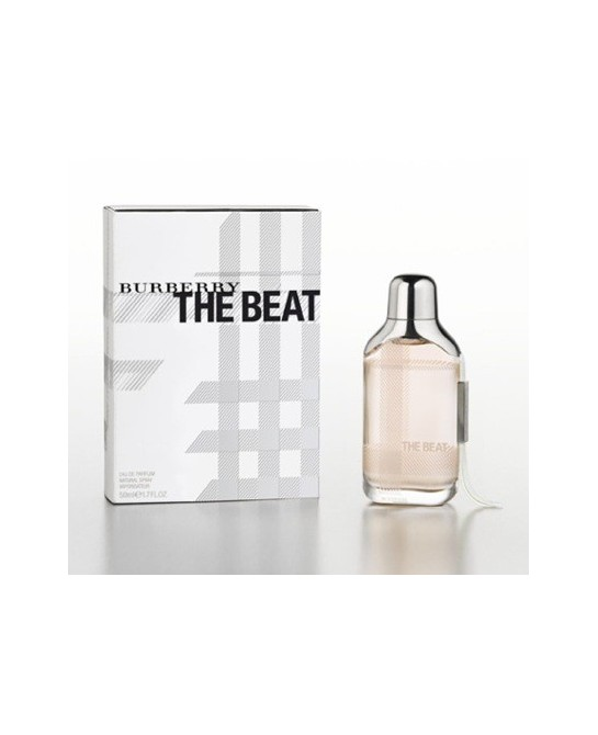 BURBERRY THE BEAT MUJER EDP 75ML VAPORIZADOR
