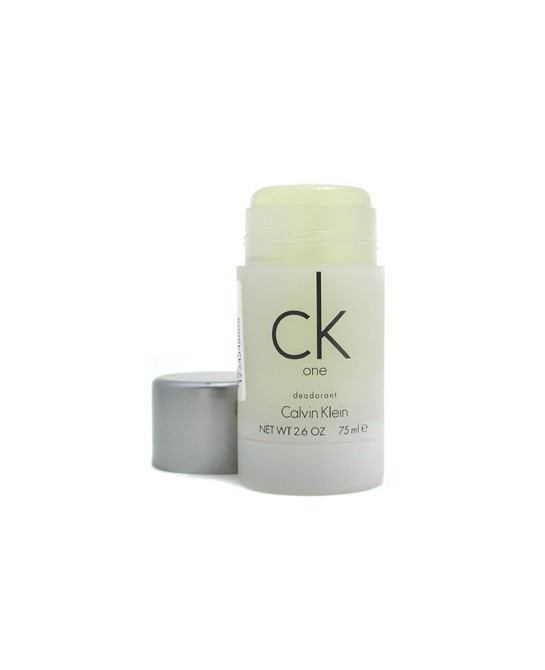 CALVIN KLEIN C.K.ONE DEO STICK 75ML