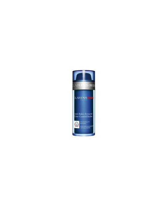 Clarins MEN Crema Anti-Arrugas Firmeza 50 Ml.
