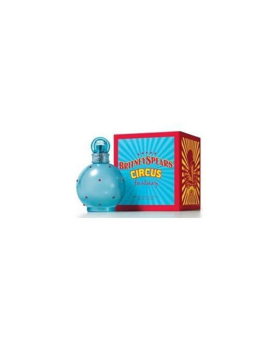 BRITNEY SPEARS CIRCUS FANTASY EDP 100ML VAPO