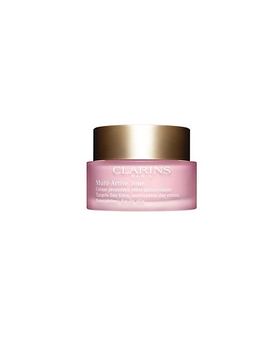 CLARINS CREMA MULTI ACTIVA DIA PS 50ML