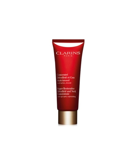 CLARINS CONCENTRADO CUELLO & ESCOTE MULTI-INTENSIVE 75ML