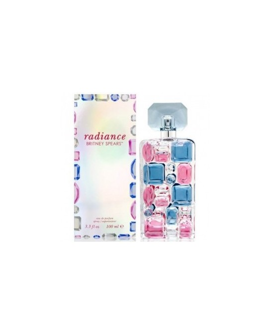 BRITNEY SPEARS RADIANCE EDP 100ML VAPORIZADOR