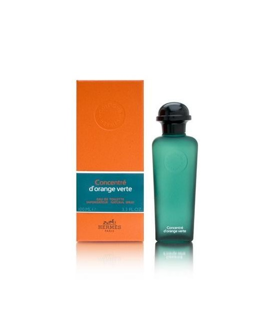 HERMES D´ORANGE VERTE CONCENTRE EDT 100ML VAPO