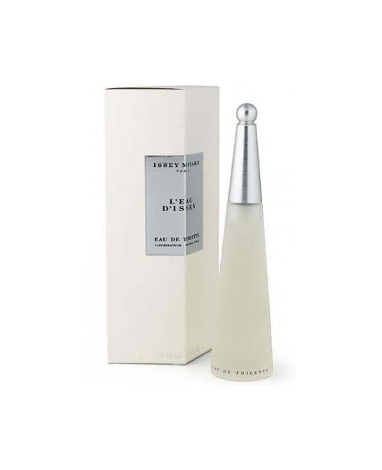 ISSEY MIYAKE L'EAU D'ISSEY EDT MUJER 100ML VAPORIZADOR