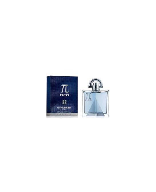GIVENCHY PI NEO MEN EDT 100ML VAPORIZADOR