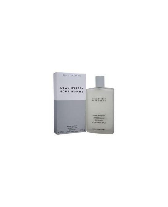 ISSEY MIYAKE L'EAU D'ISSEY AFTER-SHAVE BALSAMO 100ML