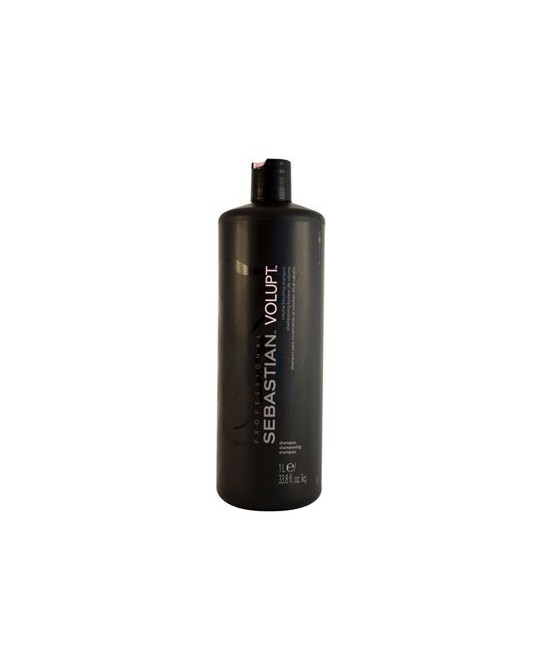 SEBASTIAN VOLUPT SHAMPOO 1000ML