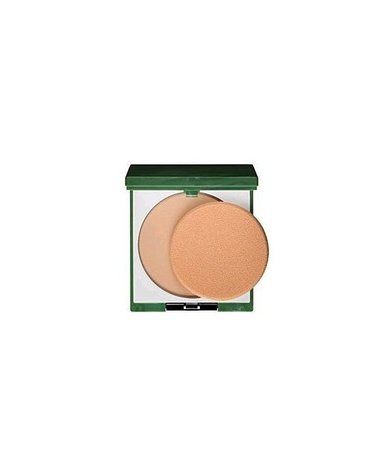 CLINIQUE SUPERPOWDER DOUBLE FACE POWDER 02MATTE BEIGE 10G