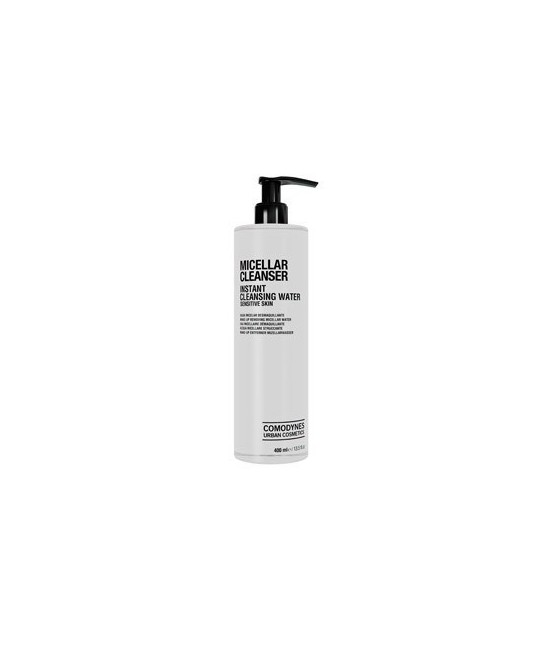 COMODYNES MICELLAR CLEANSER INSTANT CLEASING WATER...