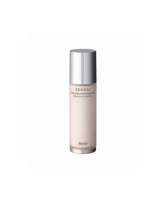 KANEBO SENSAI CELLULAR EMULSION II 100ML