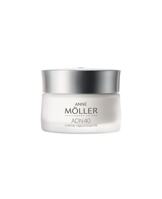 ANNE MOLLER TIME PREVENT NUIT TP 50ML