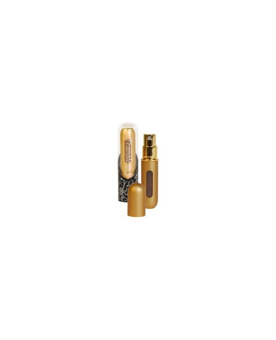 TRAVALO EXCEL BOLD GOLD 5ML