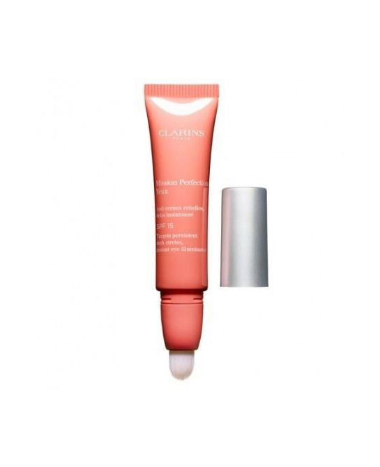 CLARINS MISSION PERFECTION OJOS SPF15 15ML