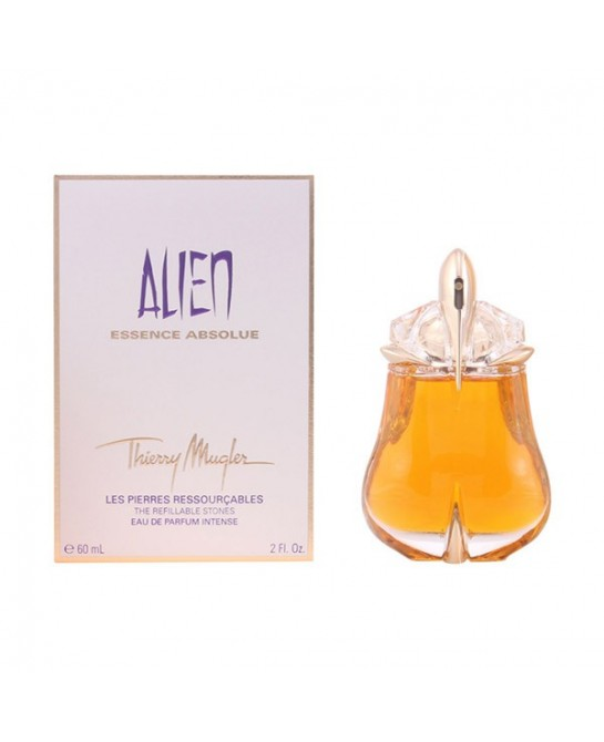 THIERRY MUGLER ALIEN ESSENCE ABSOLUE EDP INTENSE 60ML...