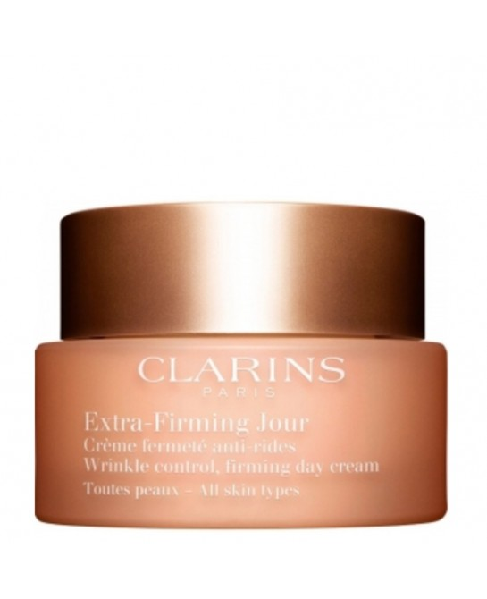 CLARINS EXTRA FIRMING CREMA DIA TP 50ML