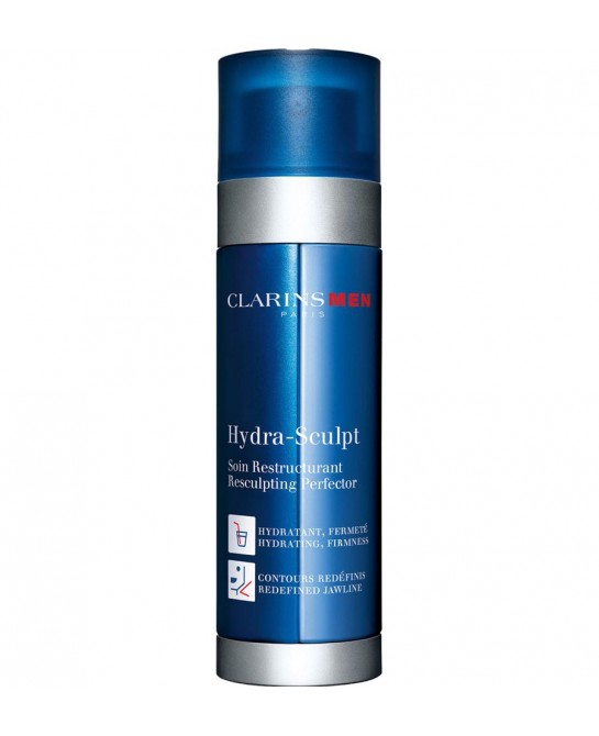 CLARINS MEN HYDRA SCULPT 50ML