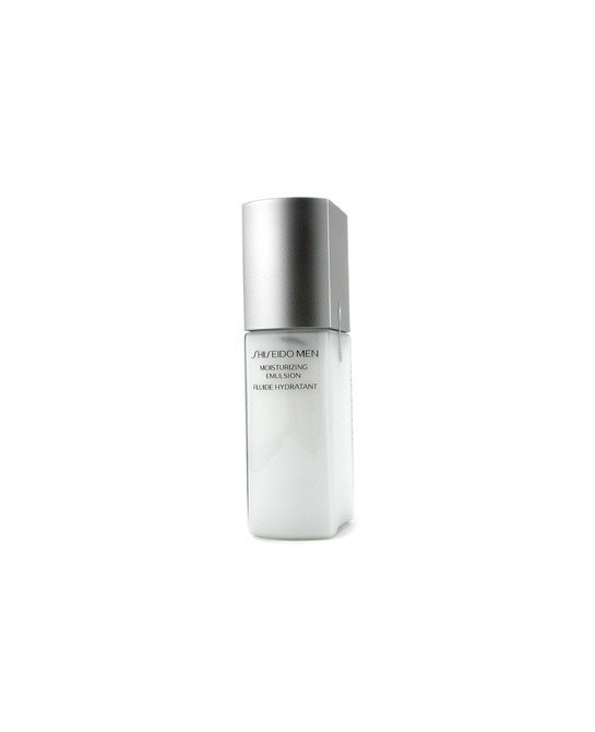 SHISEIDO MEN MOISTURIZING EMULSION 100ML