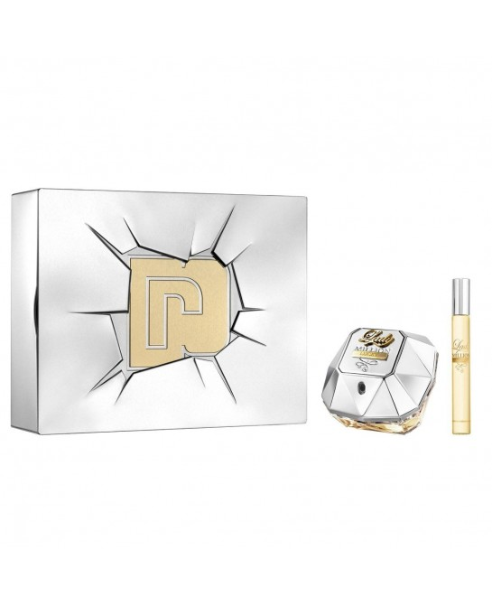 PACO RABANNE LADY MILLION LUCKY LT 2PZ