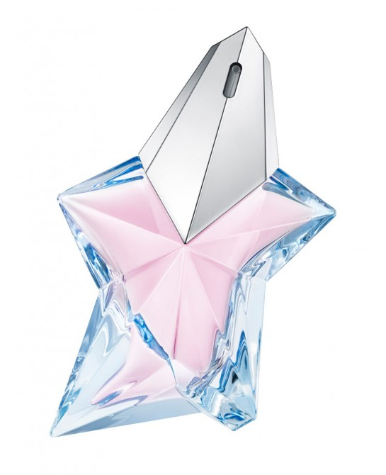 THIERRY MUGLER ANGEL EDT MUJER 50ML VAPO ESTRELLA(NEW)