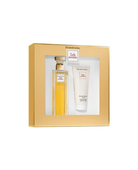 ELIZABETH ARDEN 5 TH AVENUE LOTE 2 PZ