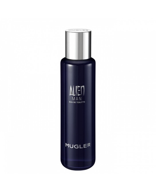 THIERRY MUGLER ALIEN MAN RECARGA EDT 100ML