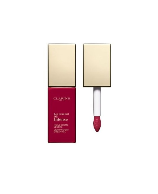 CLARINS ACEITE LABIOS INTENSO 07 7ML