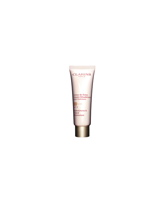 CLARINS CREMA MULTI-HIDRATANTE COLOR SPF 15 - 04 BLOND 50 ML