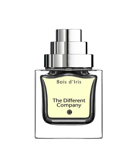 THE DIFFERENT COMPANY BOIS D'IRIS EDT 90ML VAPO