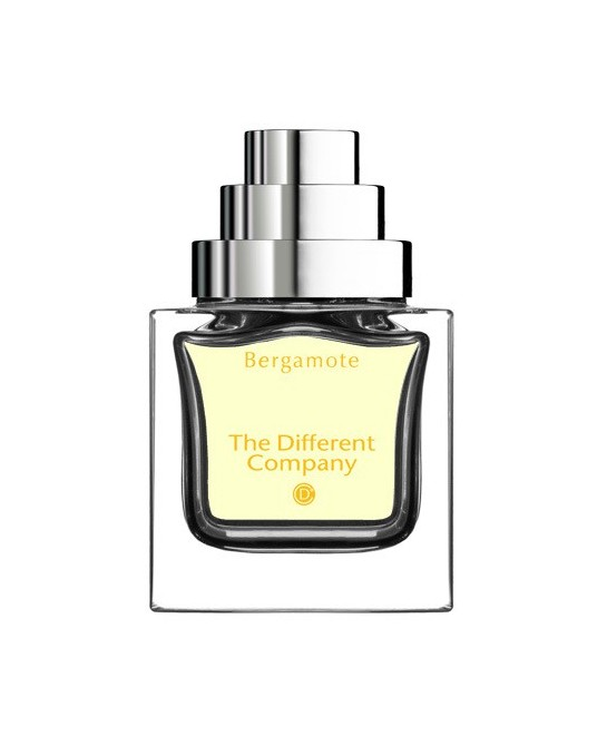 THE DIFFERENT COMPANY BERGAMOTE EDT 90ML VAPO