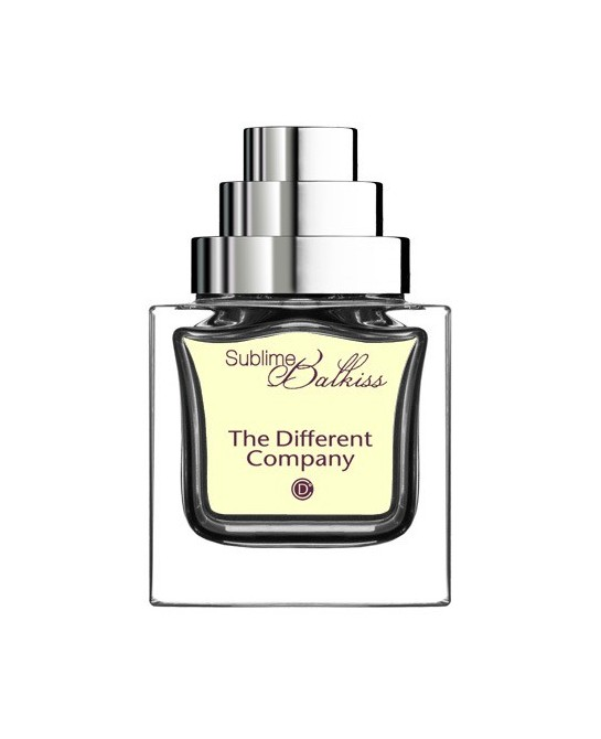 THE DIFFERENT COMPANY SUBLIME BALKISS EDP 90ML VAPO