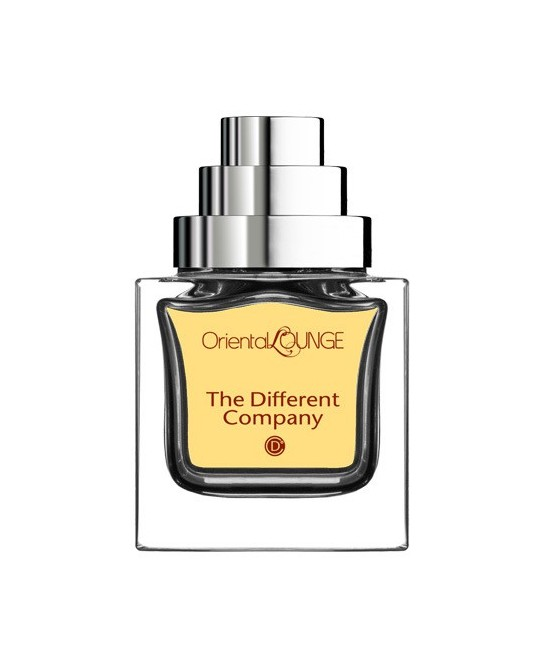 THE DIFFERENT COMPANY ORIENTAL LOUNGE EDP 90ML VAPO