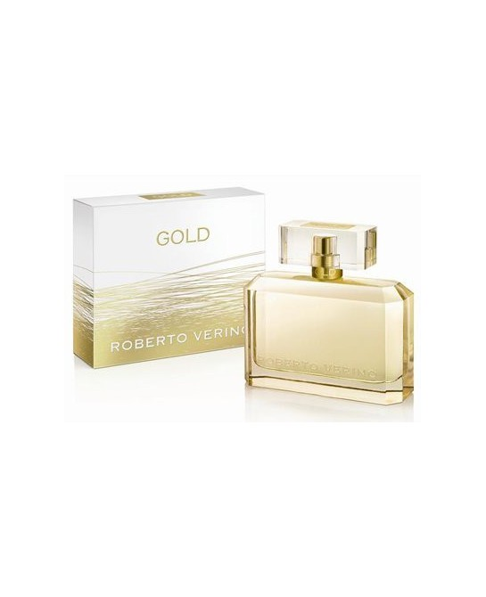 ROBERTO VERINO GOLD EDP 50ML VAPORIZADOR