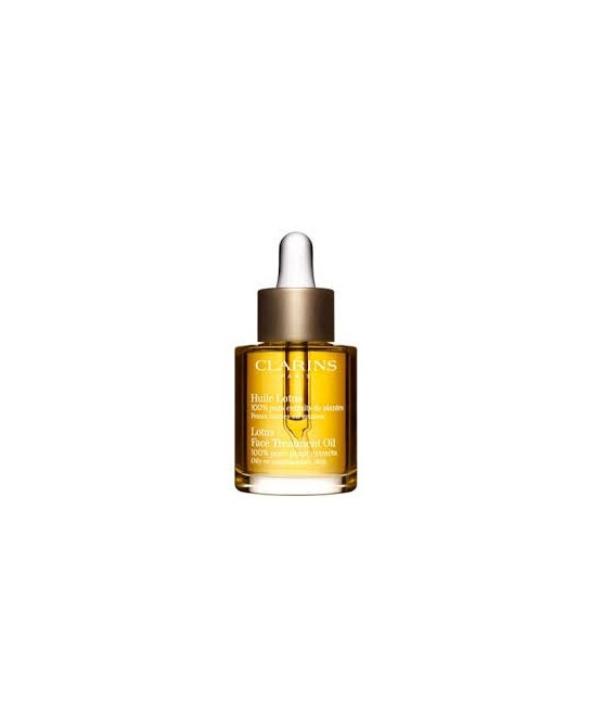 CLARINS ACEITE LOTUS 30 ML.