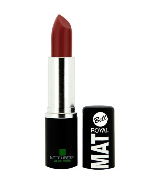 BELL BARRA DE LABIOS ROYAL MAT 21