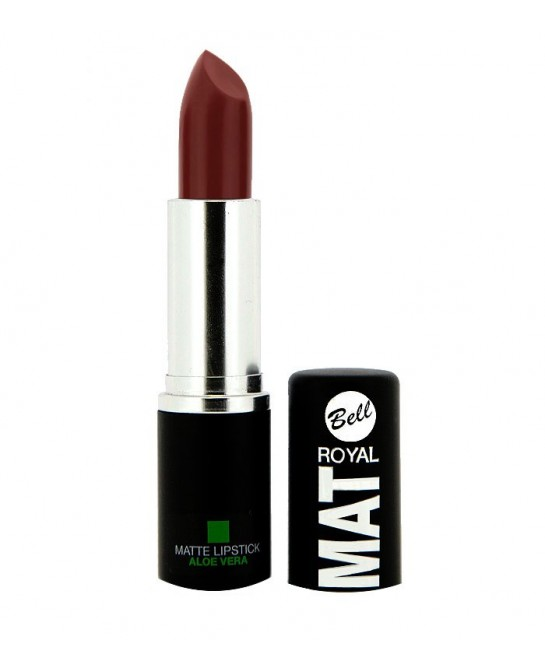 BELL BARRA DE LABIOS ROYAL MAT 14