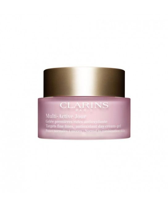 CLARINS GEL CREMA MULTI ACTIVA DIA 50ML
