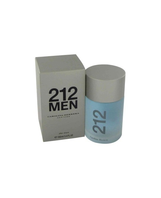 CAROLINA HERRERA 212 MEN AS 100 ML