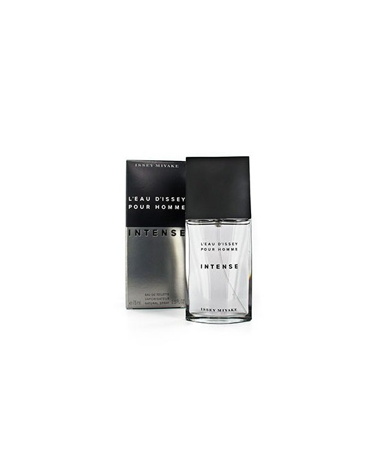 ISSEY MIYAKE L´EAU D´ISSEY HOMME INTENSE EDT 125ML VAPO