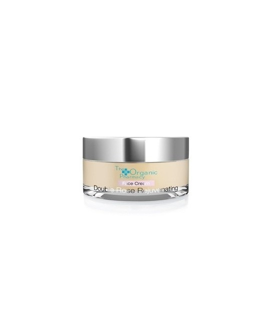 THE ORGANIC PHARMACY DOUBLE ROSE REJUVENATING FACE CREAM...