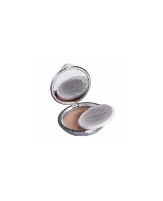 PRESTIGE COMPACT POWDER SUN TAN (D)