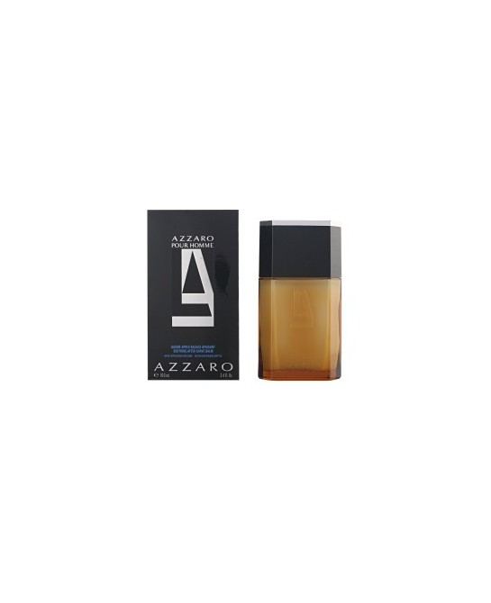 AZZARO HOMME AFTER SHAVE BALM VAPORIZADOR 100ML