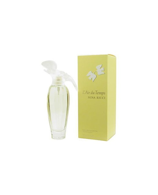 NINA RICCI L'AIR DU TEMPS EDT MUJER 50ML VAPORIZADOR