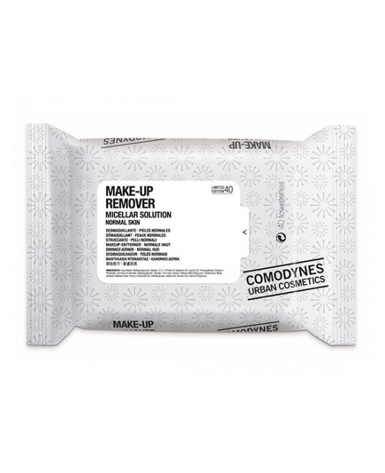 COMODYNES MAKE-UP REMOVER MICELLAR SOLUTION PN 40...