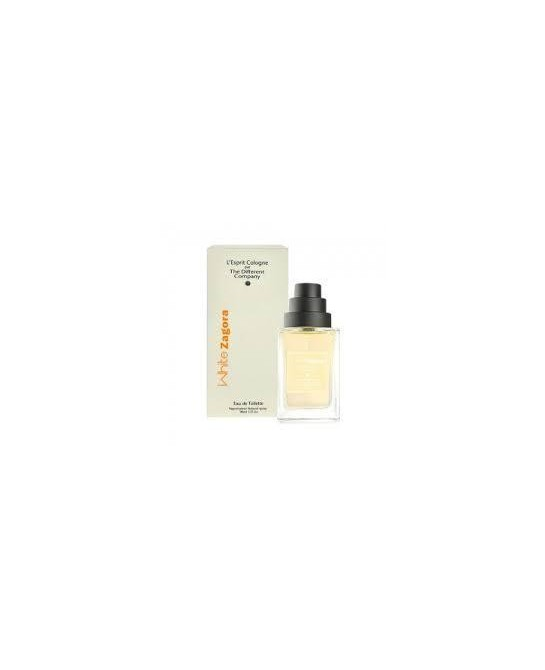 THE DIFFERENT COMPANY WHITE ZAGORA EDT 90ML VAPO