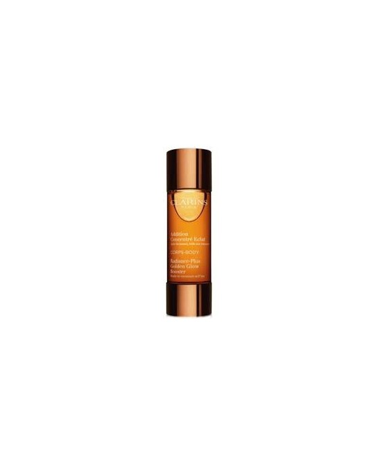 CLARINS ADDITION CONCENTRE ECLAT CUERPO 30ML