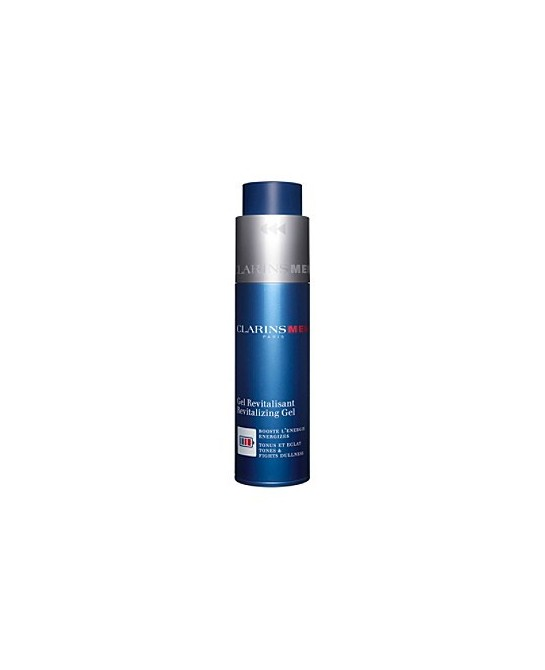 CLARINS MEN GEL REVITALIZANTE 50 ML (NUEVO)